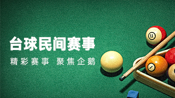 喬氏中式臺球國際大師賽