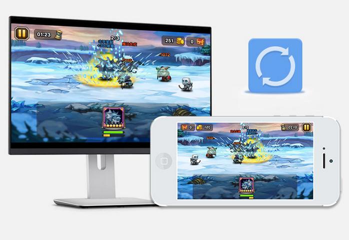 企鹅手机游戏直播教程-苹果篇